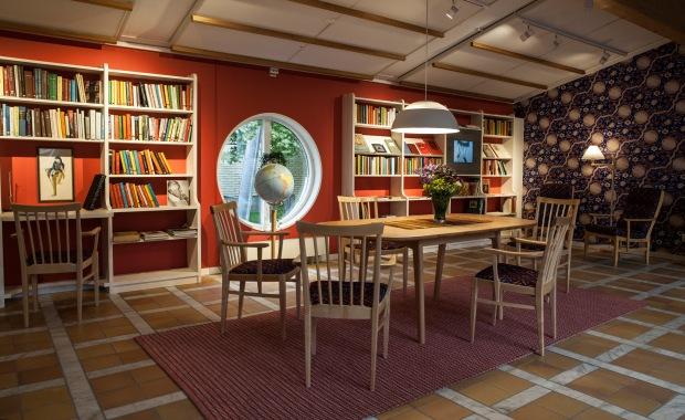 Biblioteket 001